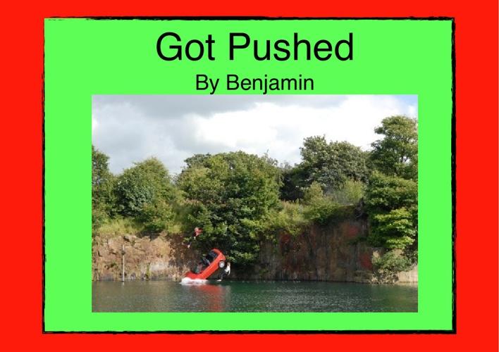 4JP Mystery Benjamin