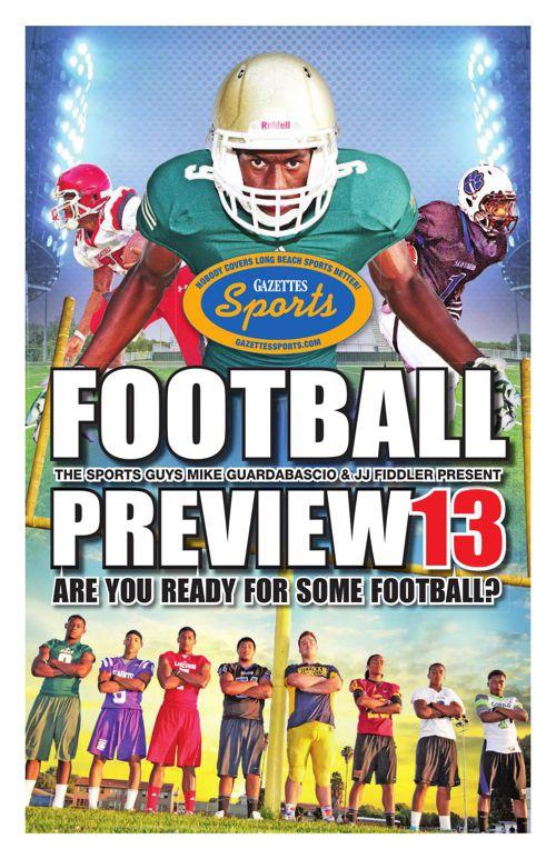 Gazette Sports | August 22, 2013