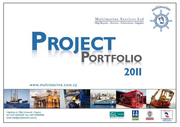 Projects 2011