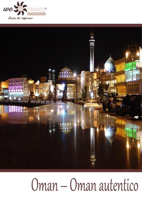 Oman autentico