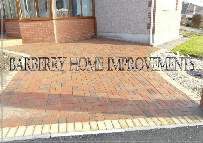 Barberry Home Improvements