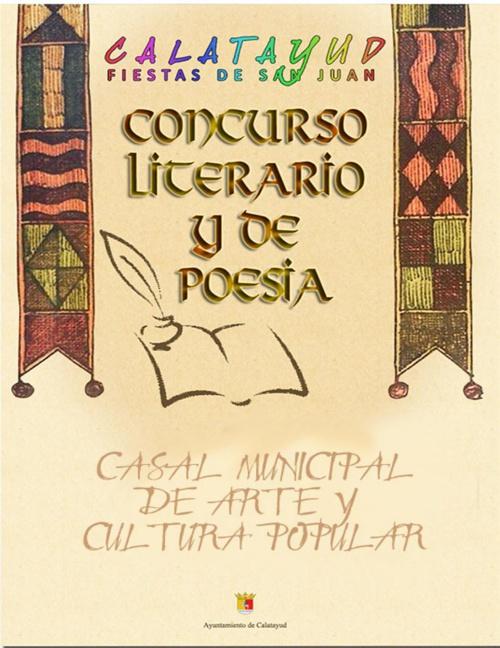 POESIA Y RELATO  Casal de arte popular Calatayud 1462
