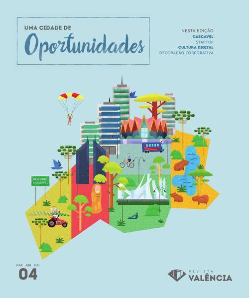 Revista Valencia 4ª Edição