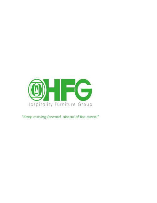 HFG Catalog October 2015