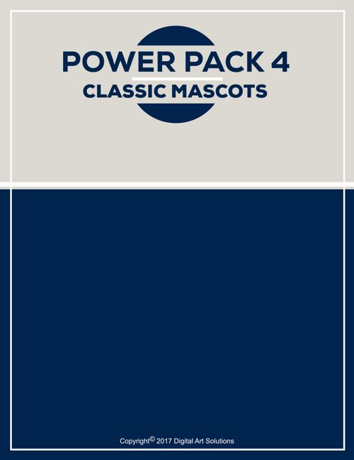 Power Pack 4