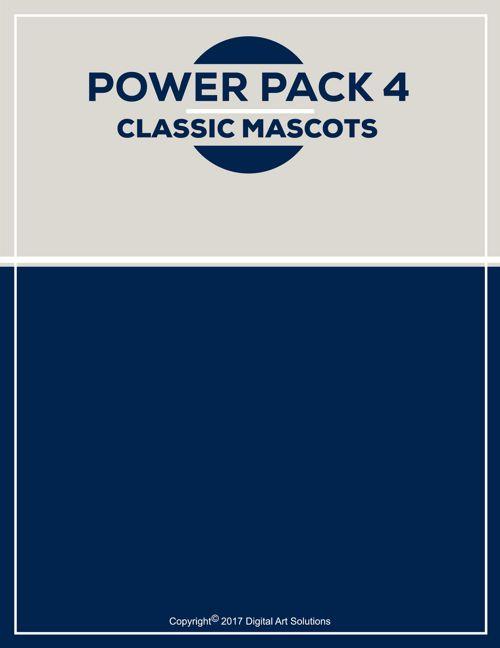 Power Pack 4