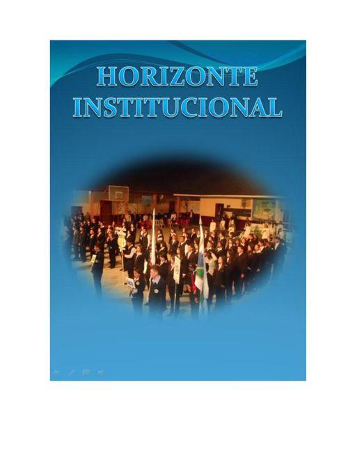 Documento Modelo Pedagógico