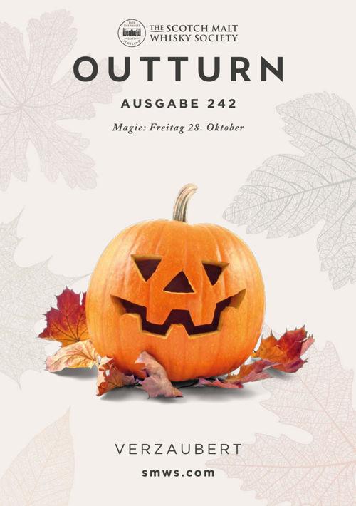 SMWS Outturn November 16 - Deutsch
