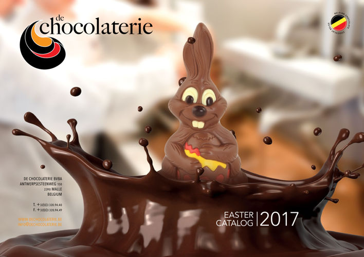 DC EASTER 2017 CATALOG