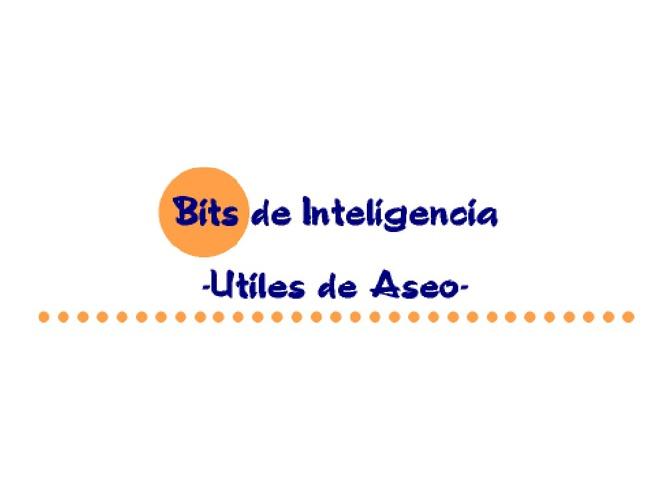 UTILES DE ASEO