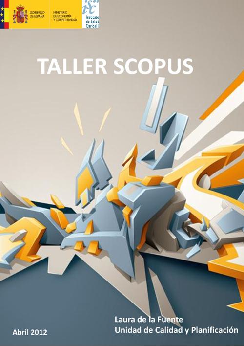 Taller Scopus