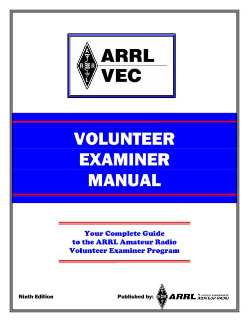 VE Manual
