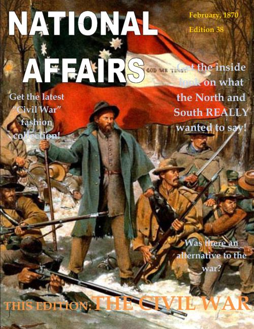 National Affairs Magazine