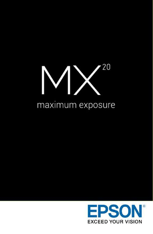 Maximum Exposure Program 2015