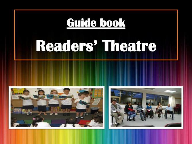 Guide book (Readers' Theatre)