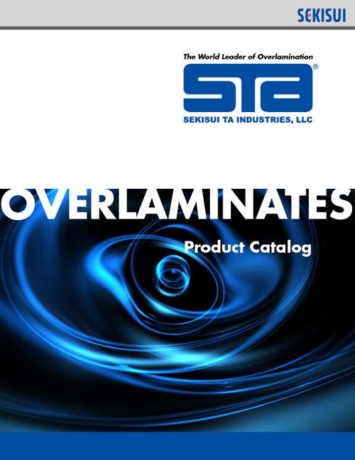 Overlam Catalog (En)