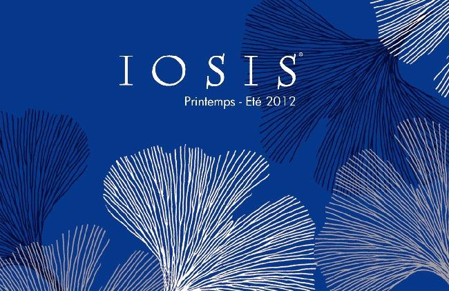 Spring-Summer 2012 IOSIS Catalog