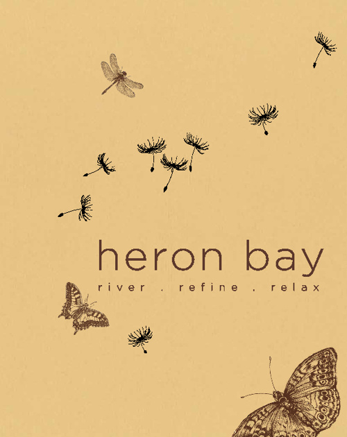 Heron Bay E Brochure