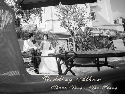 Wedding album full