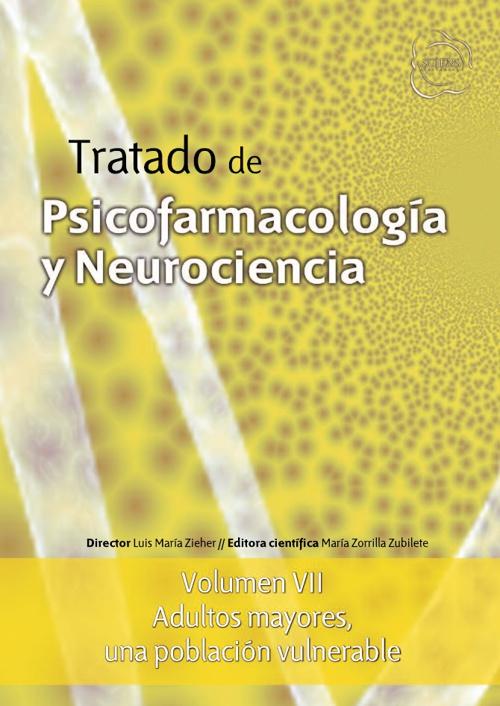 Tratado de Psicofarmacología y Neurociencia. Vol 7.