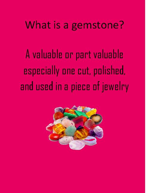 Soft pink tourmaline gemstone