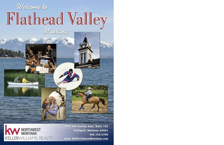 Kalispell Guidebook Spread