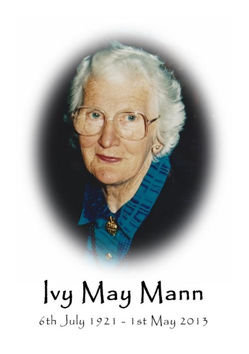 Ivy Mann
