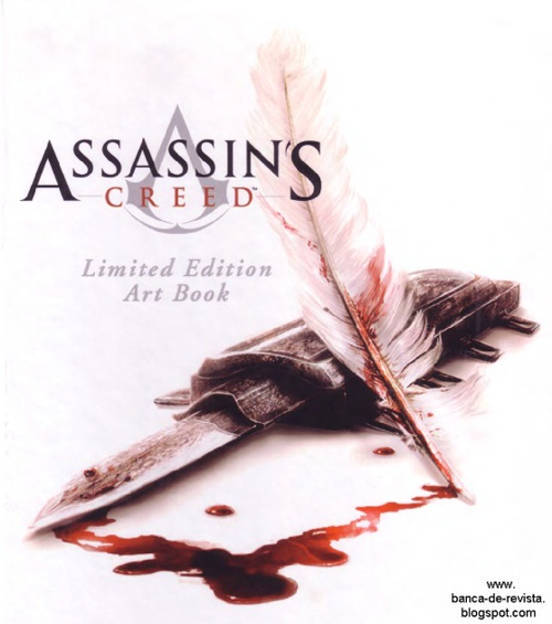 Assassin's Creed : Artes Gráficas