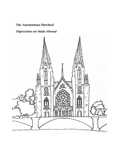 The Autonomous Pinwheel