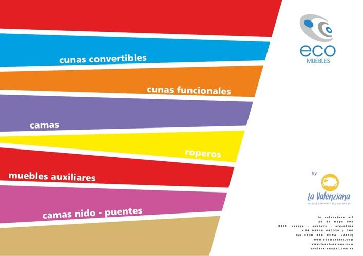 Catalogo ECO 2014 Cunas