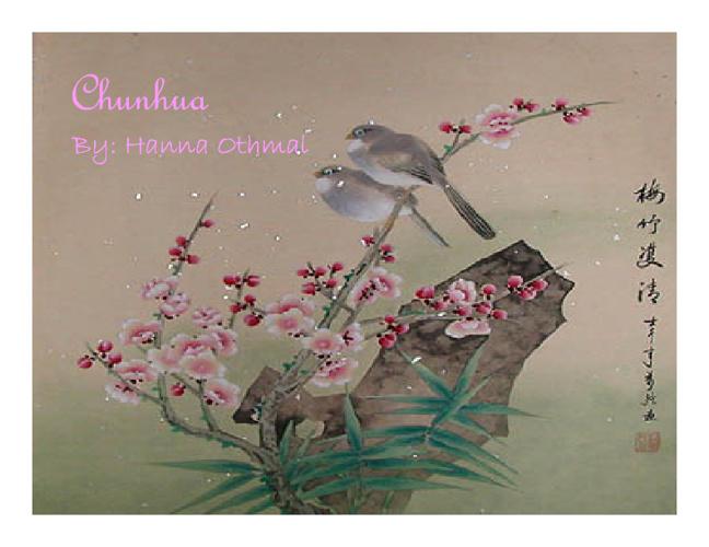 Chunhua