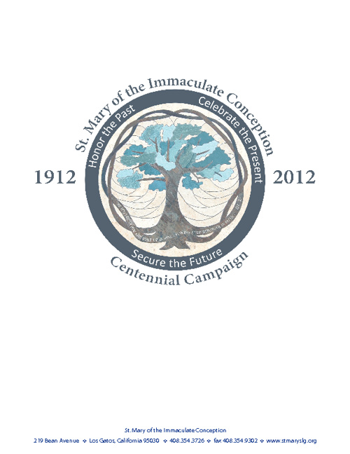 St. Mary's Centennial Campaign