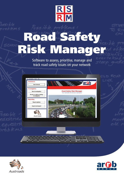 Road Safety Risk Manager