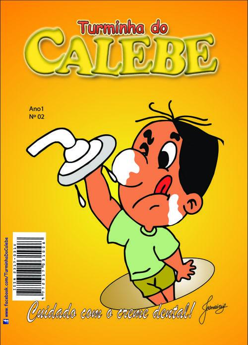 calebe edição 2-