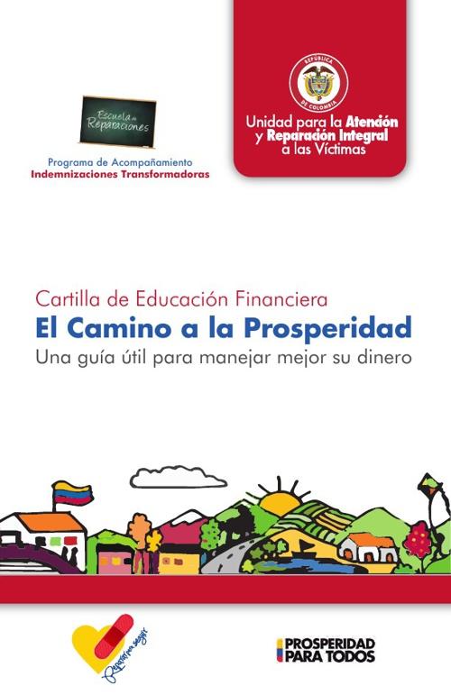 CARTILLA DE EDUCACION FINANCIERA