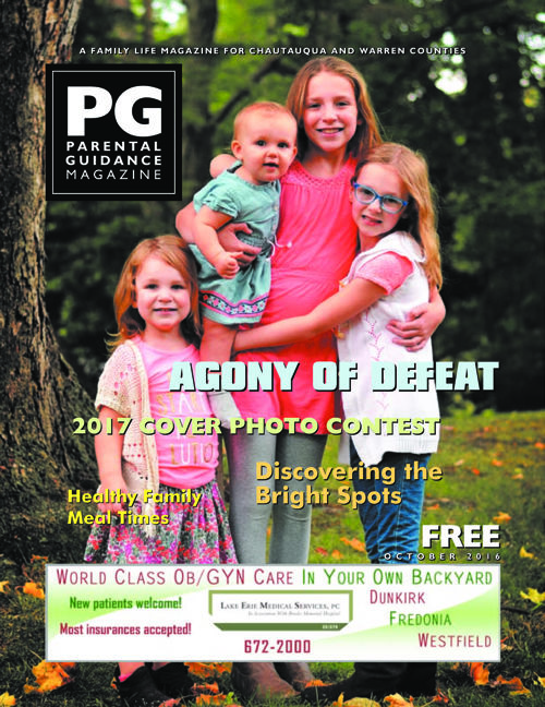 PG Magazine - October 2016