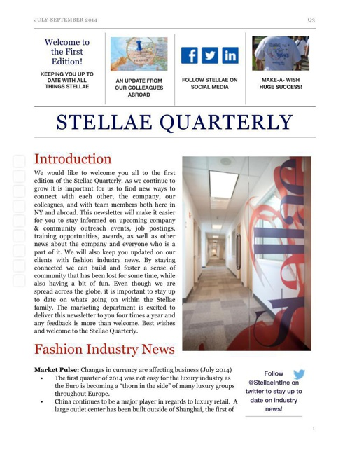 Copy of Q3 Stellae Quarterly v3 ONLINE