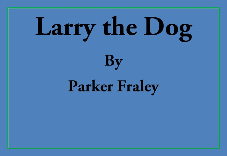 Larry the Dog