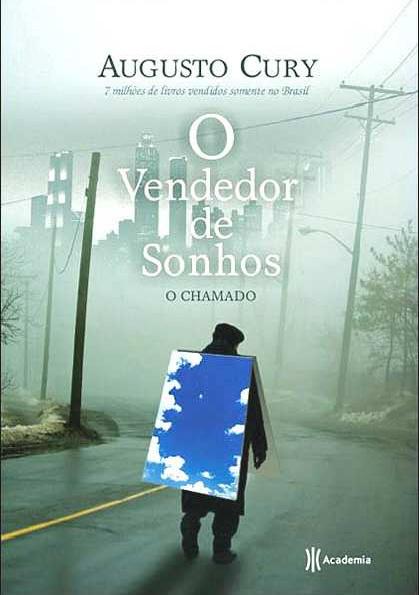 7h-O Vendedor de Sonhos de Augusto Cury
