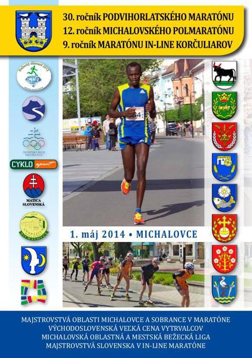 podvihorlatsky maraton 2014 web
