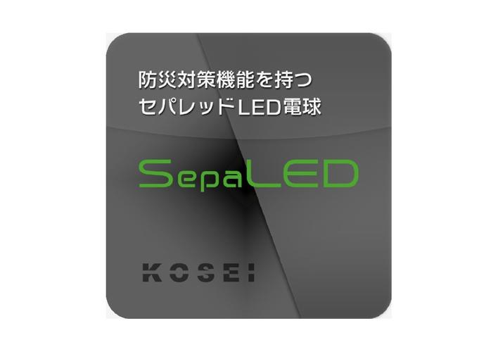 SepaLED LED BULB