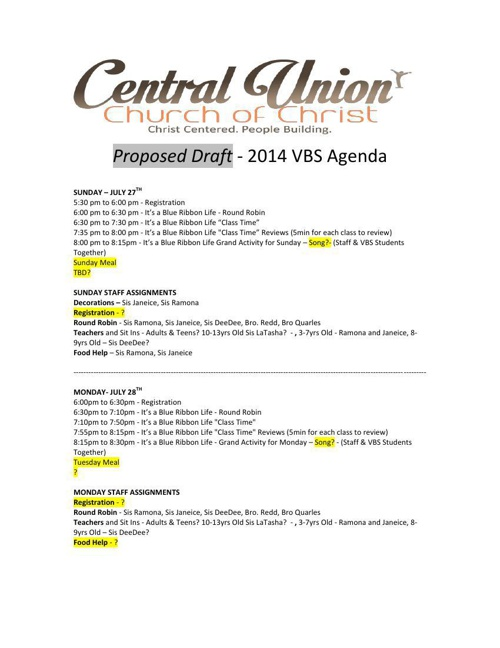 2014 VBS Agenda_V2