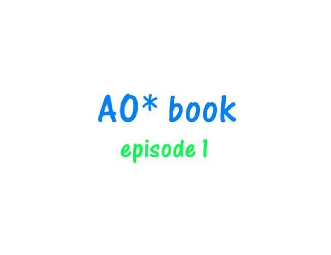 ao* book