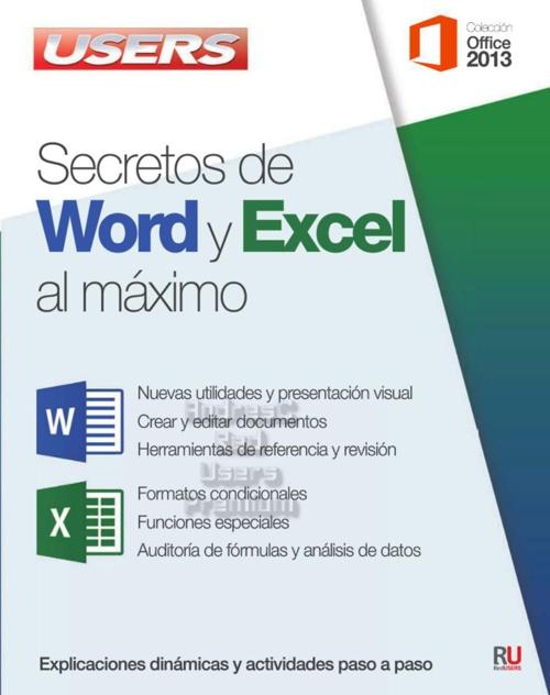 Secretos Word y Excel al Maximo-Marcado