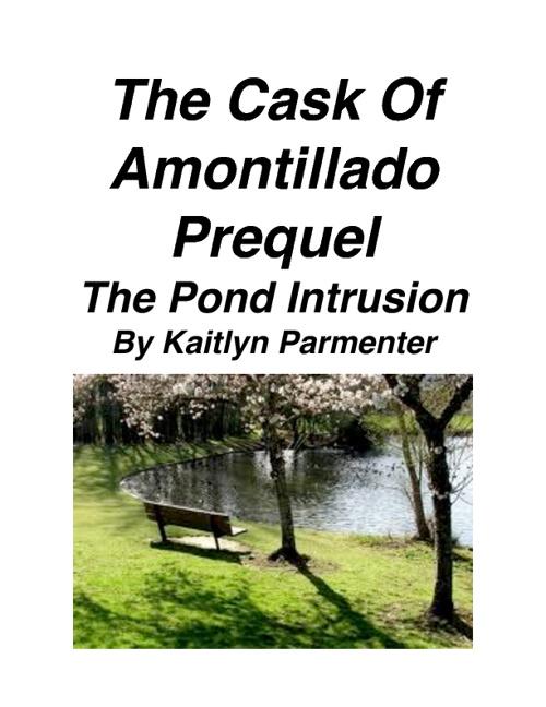 The Pond Intrusion