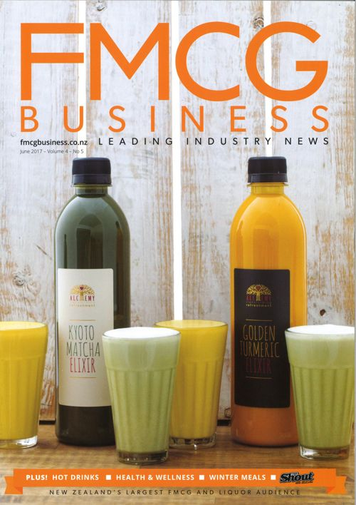FMCG Business June 2017
