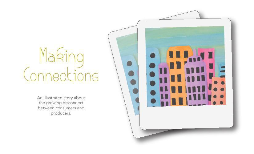 Making Connections-BOOKLET
