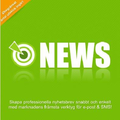 Edit News - Den lilla gröna