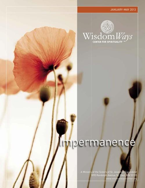 Wisdom Ways - Spring 2013