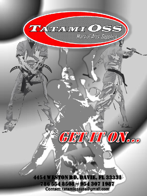 Tatamioss Martial Arts Supplies